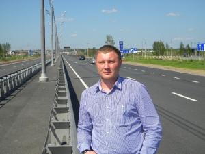 Заместитель генерального директора А. Тишков
