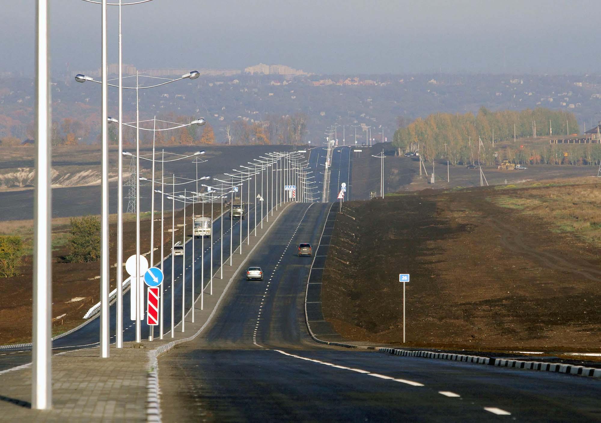 схема автомобильных дорог дальнего востока в 2013 году.